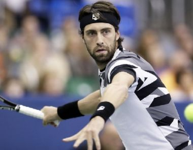 Der georgische Tennisspieler Nikoloz Basilashvili hat das internationale Herren-Tennistournier German Open am Hamburger Rothenbaum gewonnen.