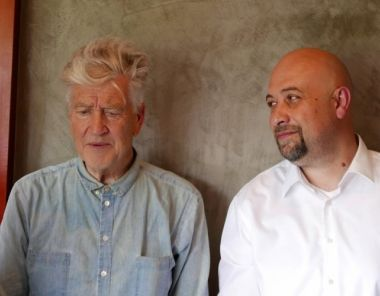 David Lynch: Hollywood in Georgien